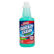 Professor Amos Shock It Clean Supreme 32 oz. Cleaner - Cucumber Mel...