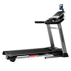 ProForm® Power Power 1295i iFit Treadmill with Space Saving Design
