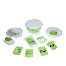 Progressive All-In-One Salad Prep Set