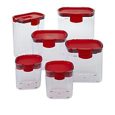 Progressive PrepWorks 6-piece Baker's Storage Set