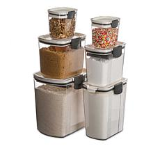 Progressive Prokeeper 6-piece Baker's Storage Set
