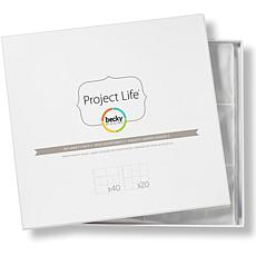 Project Life Photo Pocket Pages - 60pk