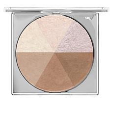 PUR Cosmetics Jumbo  Highlighter & Bronzer Palette