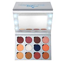 PUR Out of the Blue Eye Shadow Vanity Palette