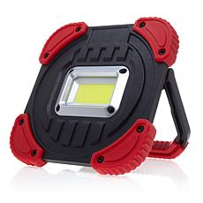 QBeam COB Floodlight with Ratcheting Handle