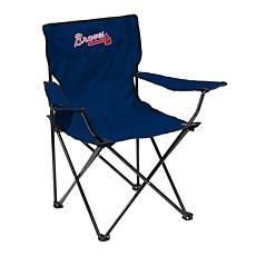 Quad Chair - Atlanta Braves