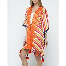 Raj Avery Lace Kimono