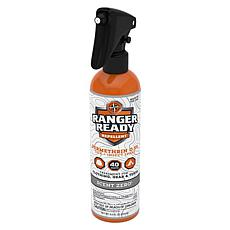 Ranger Ready Repellent Permethrin 0.5% Trigger Spray 235ml/8.0oz