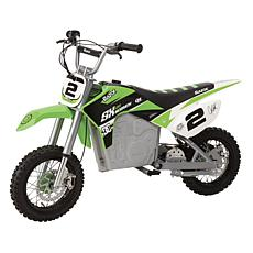 Razor SX500 McGrath Electric Dirt Bike