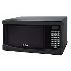 RCA 0.7 Cu. Ft. 700W Digital Microwave Oven - Black