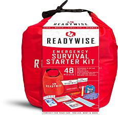 ReadyWise Emergency Survival Starter Kit