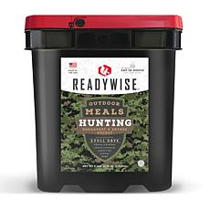 ReadyWise Hunting Breakfast and Entrée Bucket