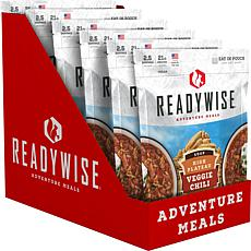 Readywise Open Range Cheesy Potato Soup Case of 6