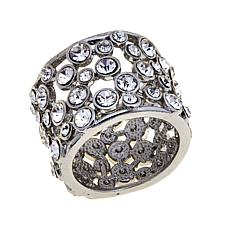 Real Collectibles by Adrienne® Wedding Band Ring