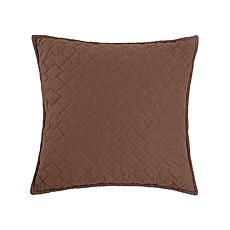 Regent Cocoa Pillow