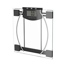 Remedy Body Weight, Fat and Hydration Digital Scale