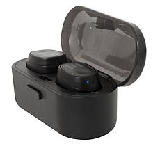 ReMixd Premium Auto-Pair Truly Wireless Earbuds w/Charging Case