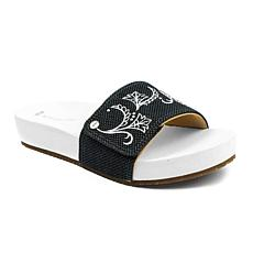Revitalign Breezy Slide Sandal