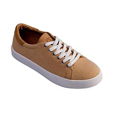 Revitalign Pacific Canvas Orthotic Sneaker