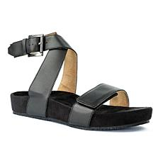 Revitalign Swell Leather Sandal