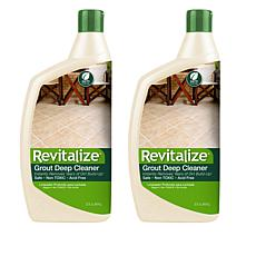 Revitalize 32 oz. Grout Deep Cleaner 2-pack