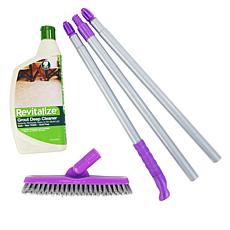 Revitalize 32 oz. Grout Deep Cleaner Kit