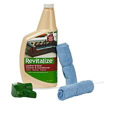 Revitalize 32 oz. Leather Cleaner and Conditioner