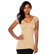 Rhonda Shear Seamless Shaping Tee