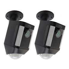 Ring Spotlight Cam 2-pack with Ring Assist+