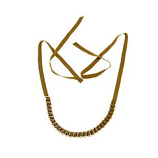 "R.J. Graziano ""Paris Pop"" Choker Necklace"