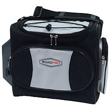 RoadPro 12-Volt Soft-Sided Cooler Bag