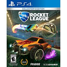 Rocket League Collector's Edition - PS4