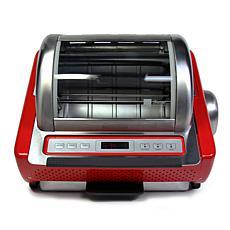 Ronco ST5250SSGEN EZ-Store Rotisserie - Red