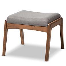 Roxy Upholstered Ottoman