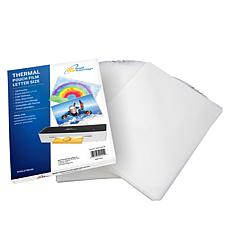 Royal Sovereign 100-Piece Pack of Laminating Pouches