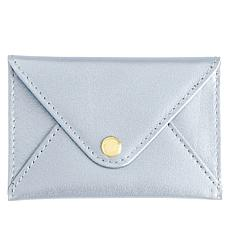 Royce Leather Envelope Card Case