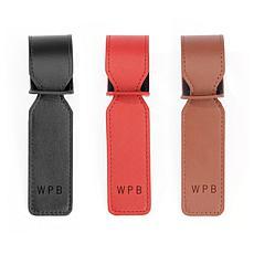 ROYCE Set of 3 Luxury Bag Handle Tags