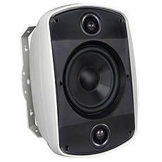 """Russound Acclaim 5 Series OutBack 6.5"""" MK2 Outdoor Speaker - White"""