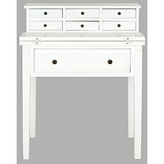 Safavieh Abigail 7-Drawer Fold-Down Desk