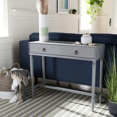 Safavieh Aliyah 2 Drawer Console Table