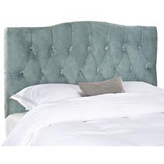 Safavieh Axel Tufted Headboard - King