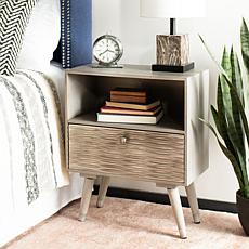 Safavieh Brandy 1-Drawer Nightstand