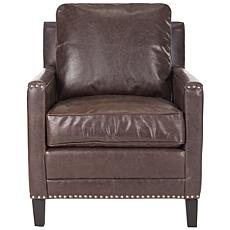 Safavieh Buckler Club Chair