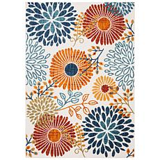 Safavieh Cabana Gabriel 4' X 6' Indoor/Outdoor Rug