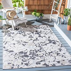 "Safavieh Cabana Lucas 5'-5"" x 7'-7"" Indoor/Outdoor Rug"