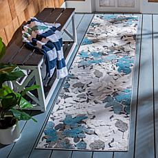 """Safavieh Cabana Mason 2'-2"""" x 9' Indoor/Outdoor Rug"""