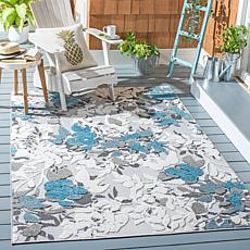 "Safavieh Cabana Mason 5'-5"" x 7'-7"" Indoor/Outdoor Rug"