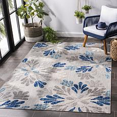 "Safavieh Cabana Mila 5'-3"" X 7'-6"" Indoor/Outdoor Rug"
