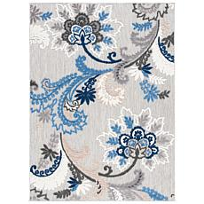 "Safavieh Cabana Olivia 4'-5"" X 6'-5"" Indoor/Outdoor Rug"