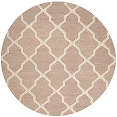 Safavieh Cambridge Emma 6' x 6' Round Rug